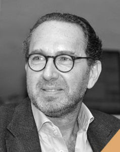 Thierry Leyne, the French-Israeli entrepreneur who last year started an investment firm, Commits Suicide
