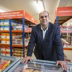 Entrepreneur Creates Super Low Cost, Cashless Grocery