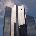 Deutsche Banker Commits Suicide