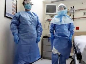 NYC Doctor Has Ebola; NY, NJ Impose Quarantines