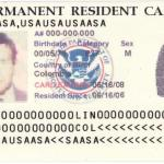 New Immigrant IDs