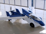 Aeromobil's Flying Car Is a Sci-fi Dream Getting Closer to Reality