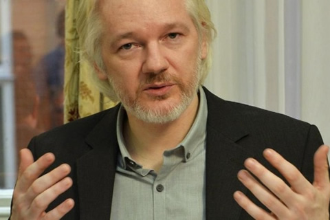 Assange Announces WikiLeaks is Preparing a New Series of Leaks