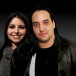 Sheree & Chris Geo