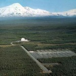 HAARP, Engineered Weather and the California Drought
