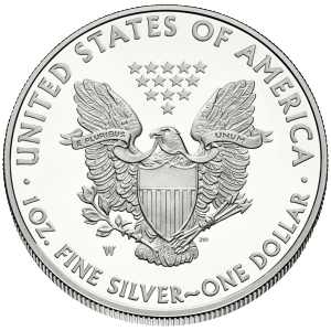 American Eagle Silver Coins Sold Out as Demand Jumps