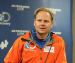 Nik Wallenda, Tightrope Daredevil, Breaks 2 World Records