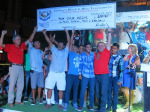 Orphans Win Fishing Tournament, Bring $250,000 Home to Share