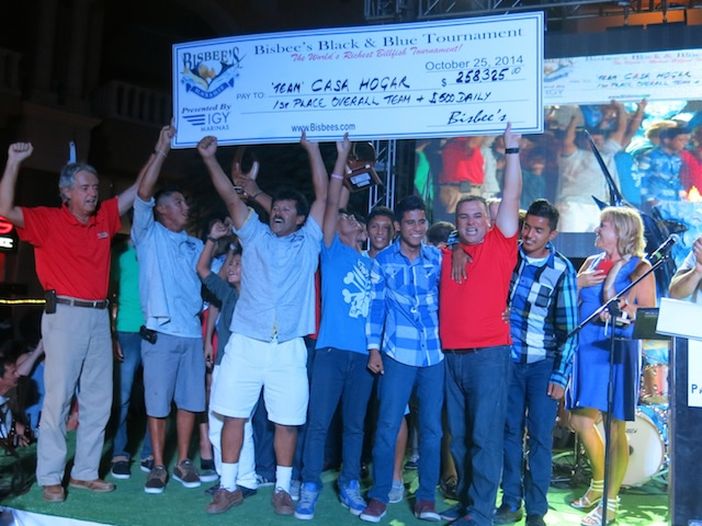 Orphans Win Fishing Tournament