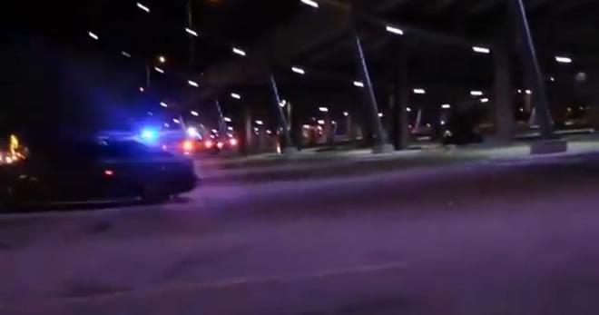 Texas Gunman Attacks Austin PD