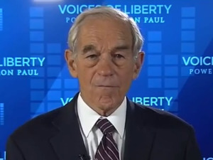 Ron Paul: 2-Party US Political System in Reality a Monopoly