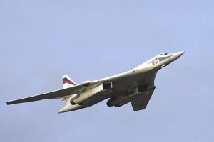 Russia Announces Deployment of Bombers Over Gulf of Mexico