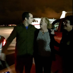 Marine Sgt. Andrew Tahmooressi Freed from Mexican Jail