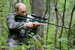 New Russian Gun Laws to Allow Citizens to Carry Firearms