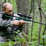 New Russian Gun Laws to Allow Citizens to Carry Concealed Firearms