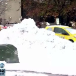New York Boys Survive 7 Hours Trapped in Snowbank
