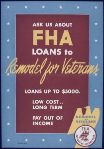 """FHA Loans Could Face """"Tidal Wave of Defaults"""""""