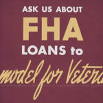 "FHA Loans Could Face ""Tidal Wave of Defaults"""
