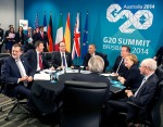 G20 Rules: Cyprus-style Bail-ins to Hit Depositors AND Pensioners