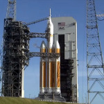 NASA's Orion Test Launch - Live Stream
