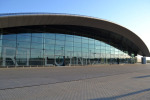 Rzeszow airport in Poland