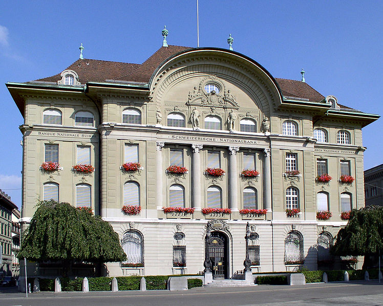Swiss National Bank will cut interest rate to minus 0.25%