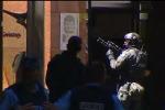 Sydney Siege: Hostages Held in Central Cafe