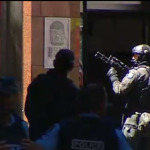 Sydney Siege: Hostages Held in Central Cafe