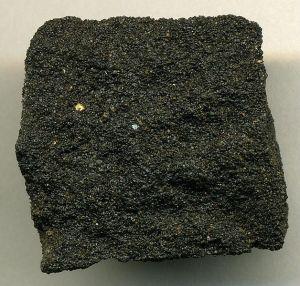 Tar Sandstone