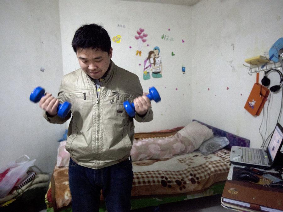 Xie Jinghui
