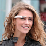 Google Glass - Replace Passwords with Fingerprints and Eyeballs?