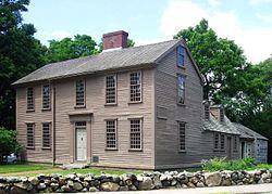hancock-clarke-house