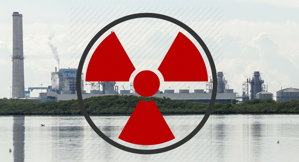 Nuclear Plant In Partial Shutdown