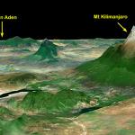Aden Kilimanjaro