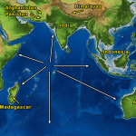 Bulge map