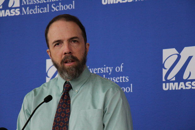 Dr. Richard Sacra, Cured of Ebola