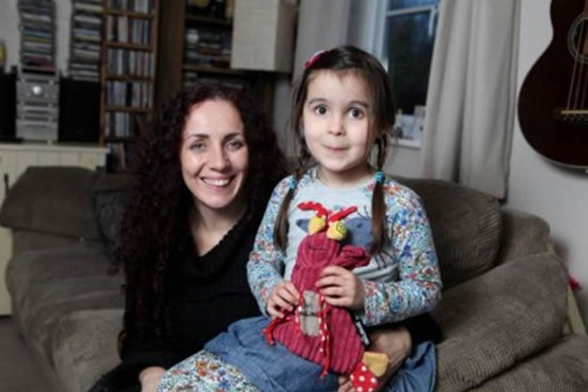 Five Year-Old Girl Raising Money To Help The Homeless