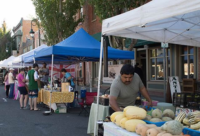 Ideas to Strengthen Your Farmers Market