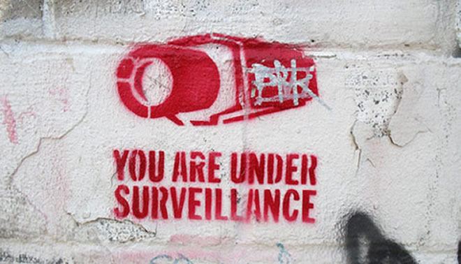 2014 in Review: 7 Police State Technologies Making Our Rights Obsolete