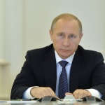 Putin sends New Year greetings to Obama, recalls responsibility of Russia, US
