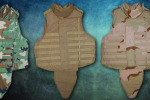 Nationwide Ban On Personal Body Armor Proposed In Congress