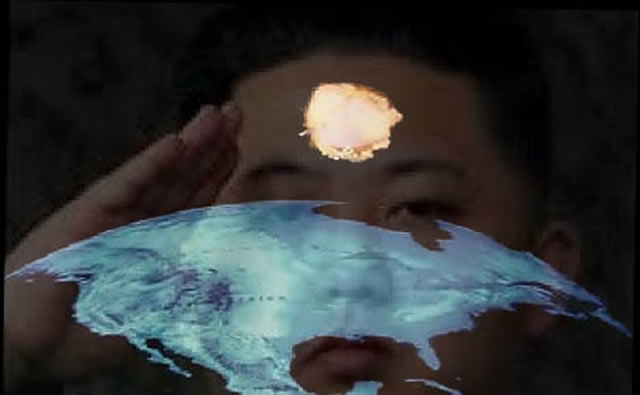 North Korea Super-EMP Weapon