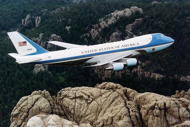 Saudi Princes Planned to Down Air Force One: Damning Testimony