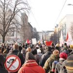 One Fifth of Germans Call for Revolution, a Third Reject Capitalism