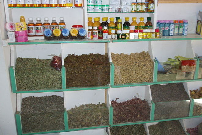 Many Herbal Supplements Found to Contain ZERO Herbs