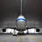 NASA's Stratospheric Observatory for Infrared Astronomy