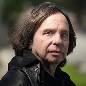 Ken Goffman aka R. U. Sirius