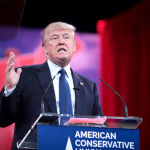 Donald Trump Reportedly Launching Presidential Exploratory Committee