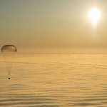 Expedition 42 Returns to Earth
