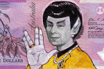 Spocking – Canada's Central Bank Requests End To Defacing